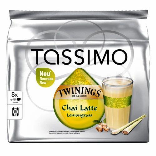 Tassimo Tea Pods