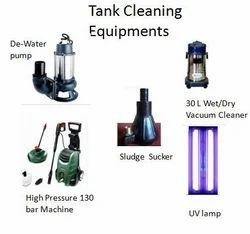 Water Tank Cleaning Machine Pani Ke Tank Ko Saaf Karne