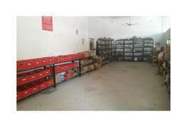 Warehouse Unit
