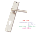 SS Finish Mortise Handle