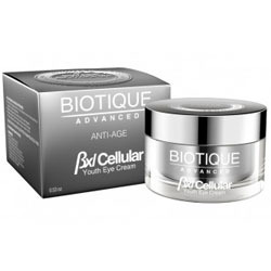 BXL Cellular Youth Eye Cream
