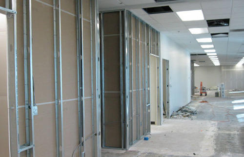 Dry Wall Solutions Dry Wall Partition Wall Turnkey