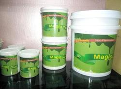 Magic Coat Insulation Paints (For Industries)