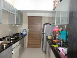 Kitchen designing services in navi mumbai for Parallel platform kitchen designs