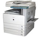 Canon Photocopy Machine, Ir 4570, Memory Size: 64 Mb