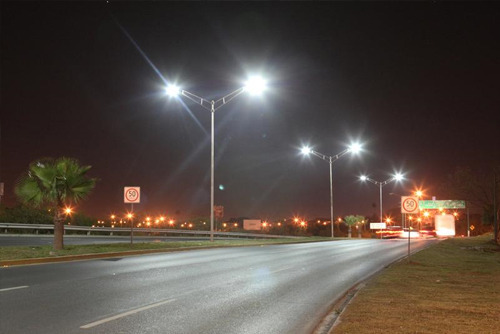 Induction Lamp Flood Light Street Flood And Commercial Lights