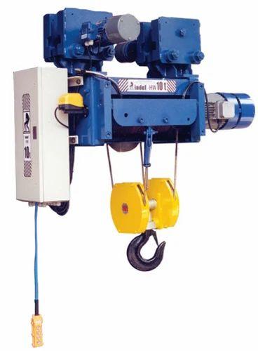 Indef Make Material Handling Equipments - INDEF M-Type