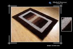 Handwoven Polyester Shaggy Rugs