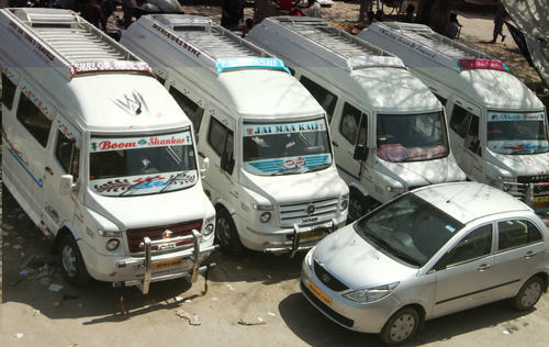 Coach Rental Services Tempo Traveler On Hire Service Provider From