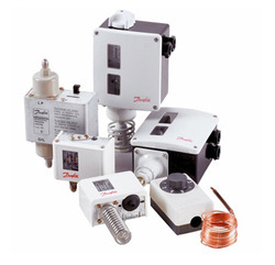 Pressure Switches and Thermostats