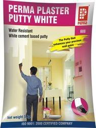 Perma White Putty Powder, Packing Size: 5 kg