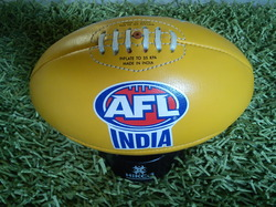 Leather AFL India Football
