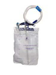 Water Sealed Drainage Bag