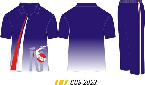 9432bc10387 Cricket Team Jersey - View Specifications   Details of Cricket T ...
