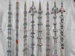 Ghughara Sett Handicraft Items Jeco Moti Matuki Beautiful Handicraft Home Decor Items