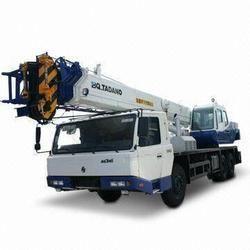 Tadano Truck Crane Repair Service