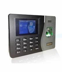 Fingerprint Attendance System