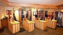 Shop Rental