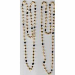 Chain Linked Beads