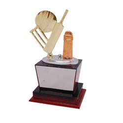 Cricket Stumps Trophies