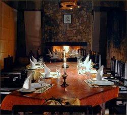 Multi-Cuisine Dining Hall