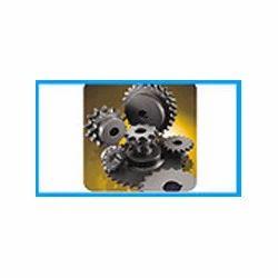 SKF Engine Pulleys