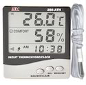 Digital Humidity Meter 288 ATH