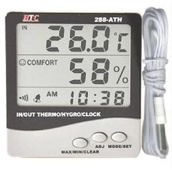 Digital Humidity Meter 288 CTH