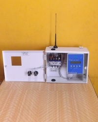 Mobile Pump Controller