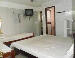 A/C Rooms Facility