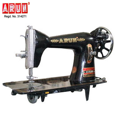 Family Model Domestic Sewing Machine Arun Domestic Sewing Machine Simple Home Sewing Machine Price