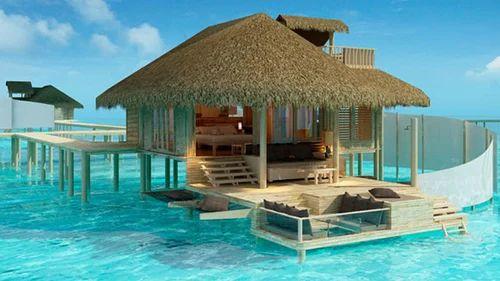 Maldives Water Villa Special Holidays Package In Hyderabad Rk