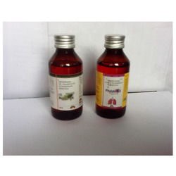 Phylair AX - DX Syrup