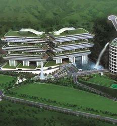 Project Supreme IT Park