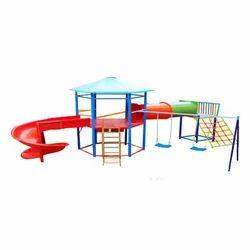 Children Amusement Rides