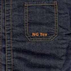 5.50 Oz Silky Denim Fabric