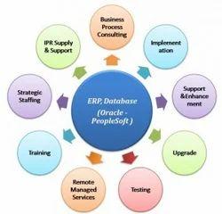 ERP Consulting (Oracle-PeopleSoft) in Kodambakkam, Chennai