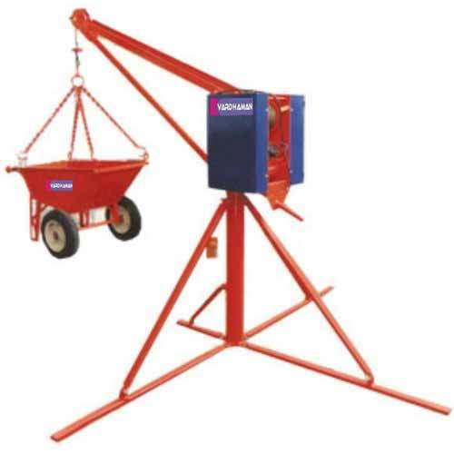 Construction Machine Mini Lift Machine Manufacturer From