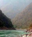 Upper Ganga River Rafting