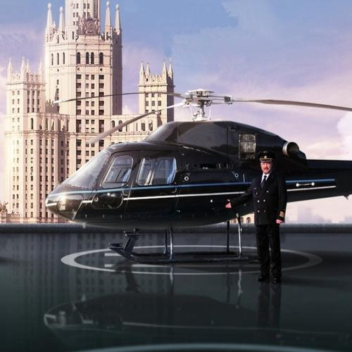 Helicopter Rental Services in India