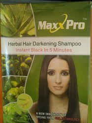 Max Pro Shampoo