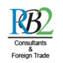 RB2 Consultants & Foreign Trade