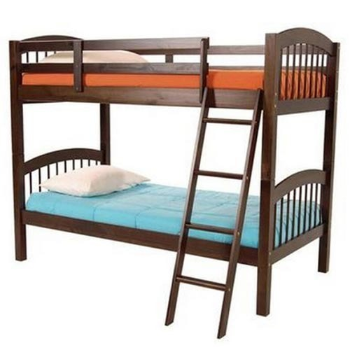 The Compact Bunk Bed Beds Mumbai Pepperfry Dot Com Id 7181190791