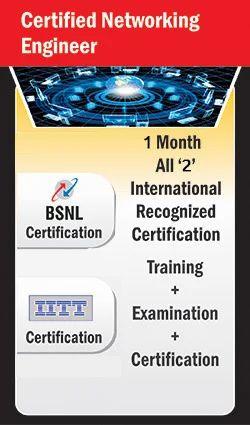 Program - Certified Telecom Engineer (CTE) Program Service Provider ...