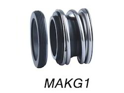MAKG1 Elastomer Bellow Seals