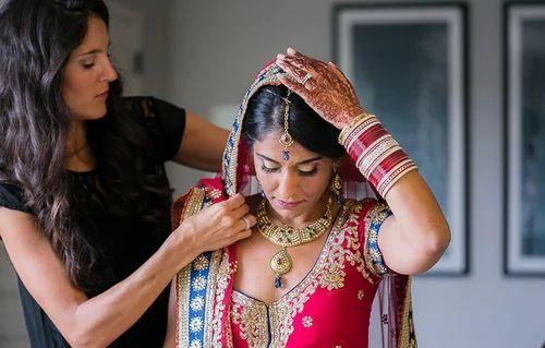 Mehndi Makeup Artist : Makeup artist bridal services in kankabad patna shaadi