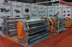 BOPP Slitting Machine