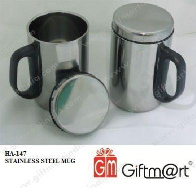 9deefc3d65e Household Articles - Smart Stainless Steel Mug Wholesaler from Mumbai