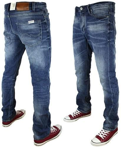 Mens Jeans - Fancy Mens Jeans Manufacturer from Delhi