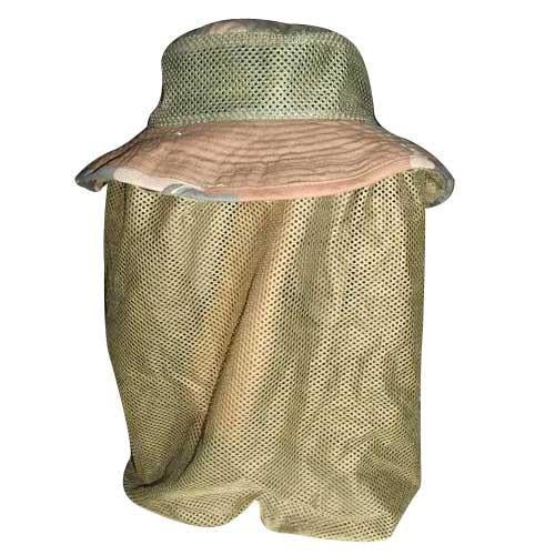 Get Ations Pest Mosquito Night Fishing Hat Outdoor Sun Visor Cap For Men And
